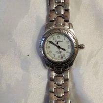 Philip Watch Acero 31mm Cuarzo Caribe usados