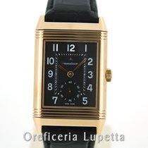 Jaeger-LeCoultre Grande Reverso 976 976 273.2.04 Q3732470 Very good Rose gold 30mm Manual winding