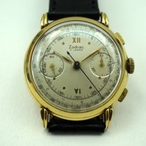 Zodiac 37mm Manual winding 1950 pre-owned Silver