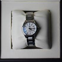 TAG Heuer Carrera Lady neu 2020 Automatik Uhr mit Original-Box und Original-Papieren WAR2411.BA0776