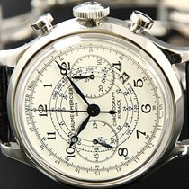 Baume & Mercier Geneve Gronograph Flyback Ref65689