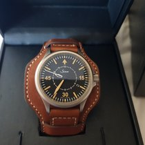 Sinn 856 / 857 B-uhr in excellent condition, Bought April this...