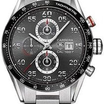 タグ・ホイヤー (TAG Heuer) Carrera 1887 Car2a11.ba0799  Automatic...