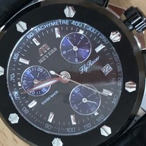 Meyers - Fly Racer Chronograph Swiss Made - Men - 2011-present