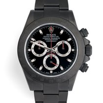 Pro-Hunter 116520 Cosmograph Daytona - Stealth One of 100