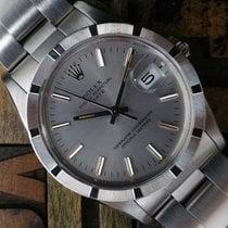 Rolex Date 15010 Grey Dial