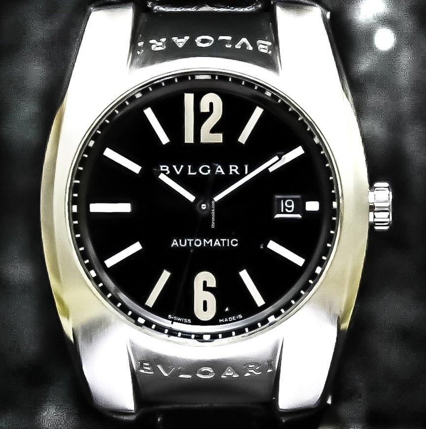 27438ae9b61a Montre Bulgari pas cher, montre d occasion et neuve - Chrono24