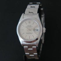 Rolex Lady-Datejust tweedehands 26mm Staal