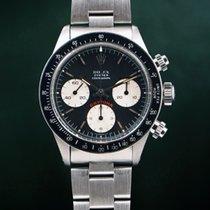 Rolex 6263 Acier 1976 Daytona 37mm occasion
