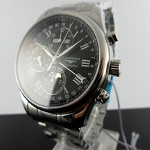 Longines Master Collection Chronograph L2.773.4.51.6