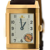 Jaeger-LeCoultre Reverso Minute Repeater