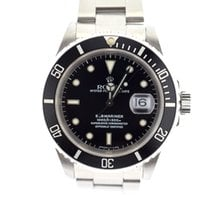 Rolex Submariner with date no ceramic