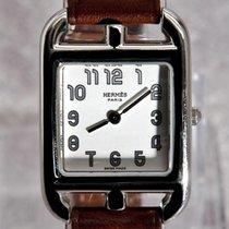 Hermès Cape Cod W0402 - With A Original Hermès Pouch Bag (BOX)