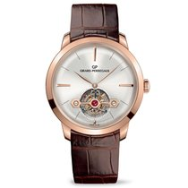 Girard Perregaux Rose gold Automatic 40mm new 1966