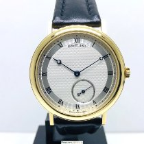 Breguet Yellow gold Automatic pre-owned Classique