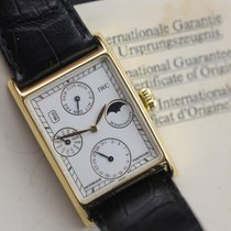 IWC Novecento 3545 1990 pre-owned