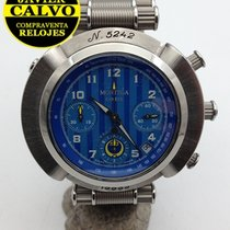 Montega Chronograph 44mm Automatic pre-owned