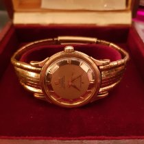 Omega Constellation (Submodel) occasion 34mm Or jaune