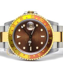 Rolex GMT-Master II Steel 40mm Brown Malaysia, Subang Jaya