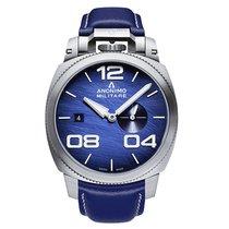 Anonimo Militare neu Automatik Uhr mit Original-Box und Original-Papieren AM-1020.01.003.A03