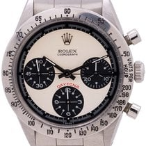 Rolex 6239 Steel 1965 Daytona 36mm pre-owned United States of America, California, West Hollywood