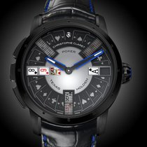 Christophe Claret Titan 45mm Automatisk MTR.PCK05.041-060 ny
