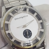 Philip Watch Philip Watch 8211680015 Mechanical Peseux 7001 86 1980 pre-owned
