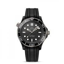 Omega Seamaster Diver 300 M 210.92.44.20.01.001 new