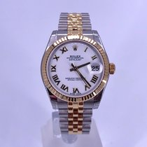Rolex Lady-Datejust 178273 rabljen