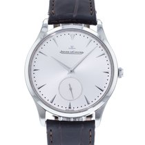 Jaeger-LeCoultre Master Grande Ultra Thin Steel 40mm Silver United States of America, Georgia, Atlanta