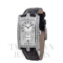 Harry Winston Avenue White gold 46mm Mother of pearl United States of America, New York, Hartsdale