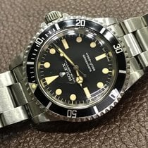 Rolex Submariner (No Date) 5513 1981 pre-owned
