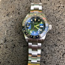 Squale 42mm Automatic Y1545 pre-owned