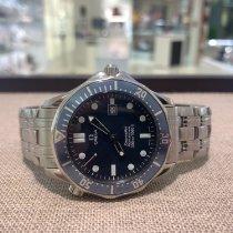 Omega Seamaster Diver 300 M 2221.80.00 2000 rabljen