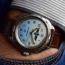 Vostok 1987 pre-owned