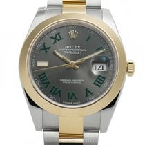 Rolex Datejust II 126303 nov