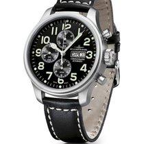 Zeno-Watch Basel Αυτόματη 8557TVDD καινούριο