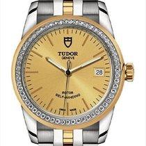 Tudor Glamour Date 55023-0025 2020 новые