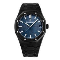 Audemars Piguet Royal Oak 15500 2019 new
