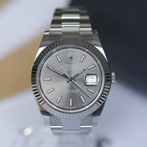 Rolex Datejust 126334 New Steel 41mm Automatic United Kingdom, London