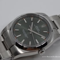 Rolex Oyster Perpetual 34 114200 2016