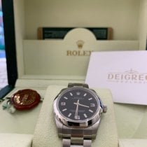 Rolex 177200 Steel 2011 Oyster Perpetual 31 31mm pre-owned
