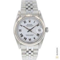 Rolex Lady-Datejust 68274 1997 подержанные