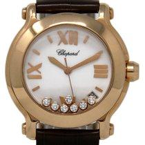 Chopard Happy Sport 27/7471-5013 2012 occasion