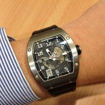 Richard Mille RM 005 nuevo Titanio
