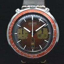 Seiko Bullhead 6138-0040 1977 pre-owned
