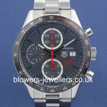 TAG Heuer Automatic new Carrera Calibre 16