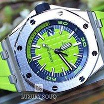 Audemars Piguet Royal Oak Offshore Diver 15710ST.OO.A038CA.01 new