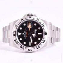 롤렉스 (Rolex) Explorer II 42 216570