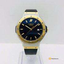 Hublot Classi Fusion  Steel & Gold , Mid Size 33mm